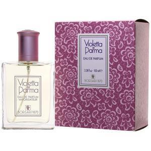 Borsari 1870 Violetta di Parma Eau de Parfum 100ml