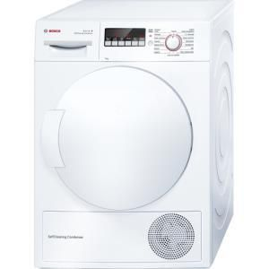 Bosch WTW83217IT
