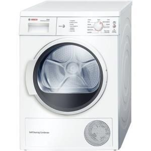 Bosch WTW86107IT