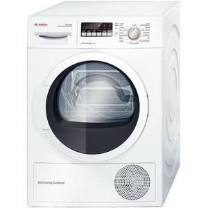 Bosch WTW86217IT