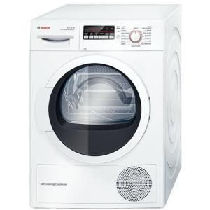 Bosch WTW86218II