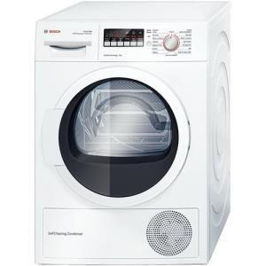 Bosch WTW86269IT