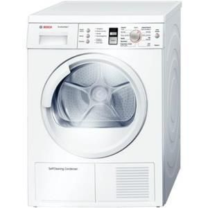 Bosch WTW86360IT