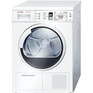 Bosch WTW86361IT