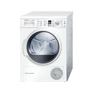 Bosch WTW86367IT
