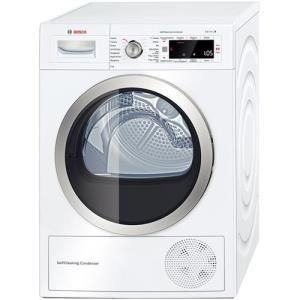 Bosch WTW87568IT