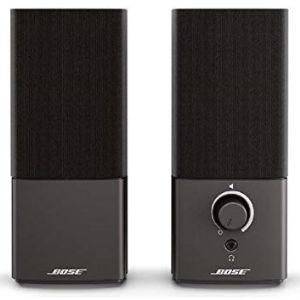 Bose Companion2 III