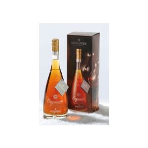Bottega Grappa Alexander Exquisite