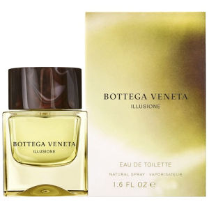 Bottega Veneta Illusione for Him Eau de Toilette 90ml