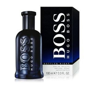Hugo Boss Boss Bottled Night Eau de Toilette 200ml