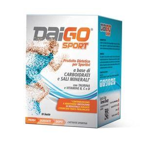Ibsa Daigo Sport