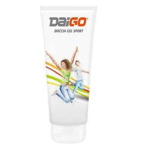 Bouty Daigo Sport Gel Doccia