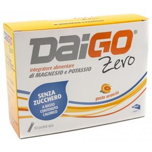 Ibsa Daigo Zero 30bustine Arancia