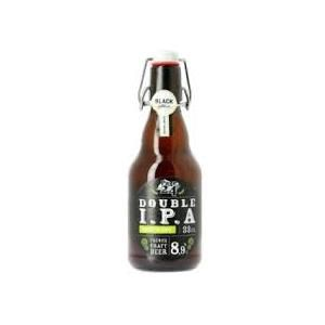 Brasserie St. Germain Page 24 Black Edition Double IPA