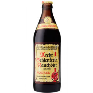 Brauerei Heller Schlenkerla Märzen