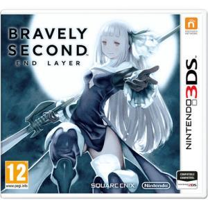 Square Enix Bravely Second: End Layer