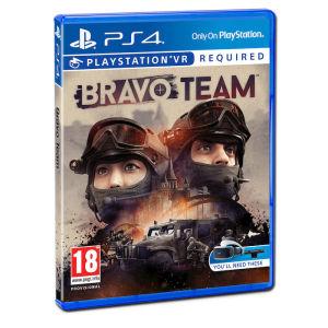 Sony Bravo Team
