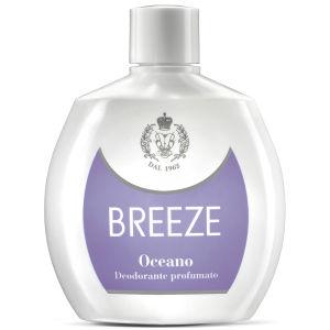 Breeze Oceano Deodorante Squeeze 100ml