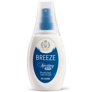 Breeze Sporting Deodorante Vapo 75ml