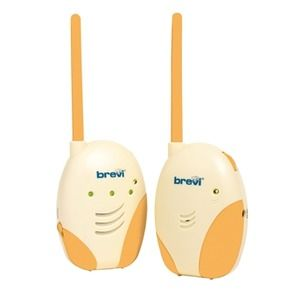 Brevi Baby Monitor