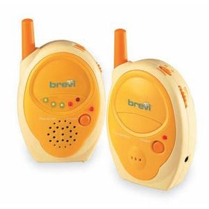 Brevi Baby Monitor Plus