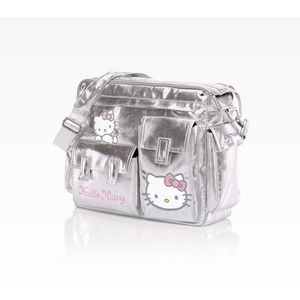 Brevi Borsa Freestyle Hello Kitty