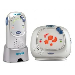 Brevi Digital Baby Monitor