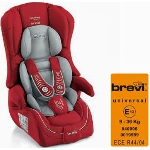 Brevi Touring Sport