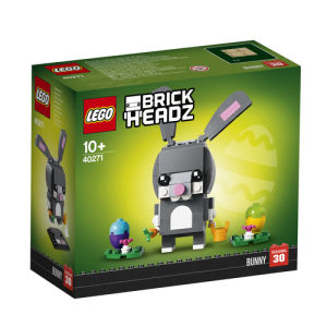 Lego BrickHeadz 40271 Coniglietto di Pasqua