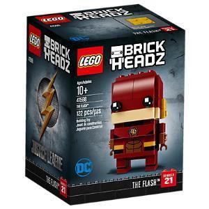 Lego BrickHeadz 41598 The Flash