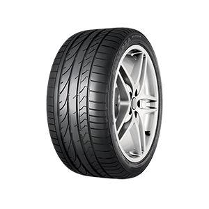 Bridgestone potenza re050a 225 40 r18 92y