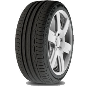 Bridgestone turanza t001 225 45 r17 91w