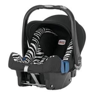 Britax-Roemer Baby-Safe Plus SHR II