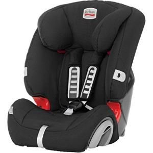 Britax-Roemer Evolva 1-2-3 Plus