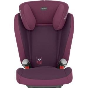Britax-Roemer Kid Plus