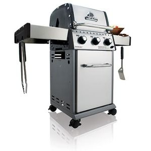 Broil King Baron 320S-LP