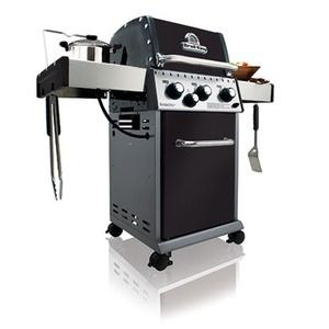 Broil King Baron 340-NG