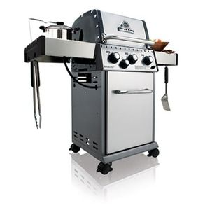 Broil King Baron 340S-NG