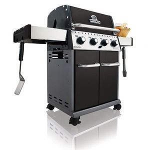 Broil King Baron 420-LP