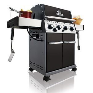 Broil King Baron 440-LP