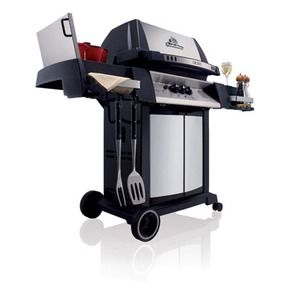 Broil King Crown 40-LP