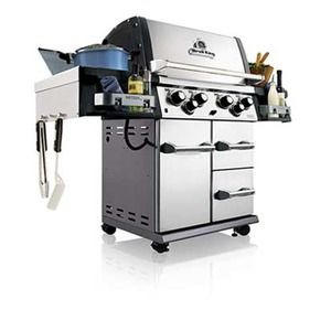 Broil King Imperial 490-NG