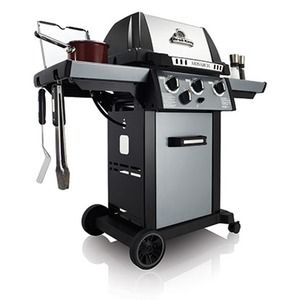 Broil King Monarch 340-LP
