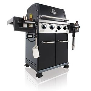 Broil King Regal 420-LP
