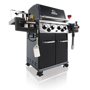 Broil King Regal 490-LP