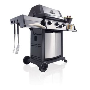 Broil King Signet 70-LP