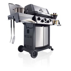 Broil King Signet 90-LP