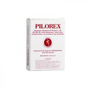 Bromatech Pilorex
