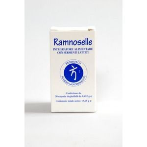 Bromatech Ramnoselle