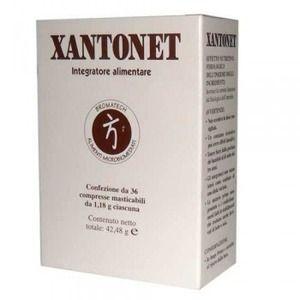 Bromatech Xantonet